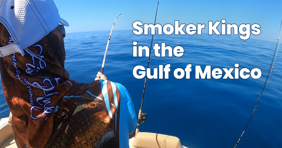 Smoker Kings in the Gulf of Mexico